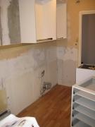 Ремонт квартир Москва цены. Отделка кухни - частая услуга которую оказывают наши мастера.