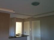 Ремонт квартир п 44. Высота потолков позволяет монтировать двухуровневые потолки.