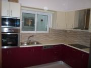 Ремонт квартир под ключ цены. Кухня после ремонта порадовала своих хозяев уютом и функциональностью.