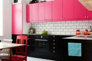 Ремонт квартир СЗАО. Даже небольшая кухня может выглядеть уютно и стильно.