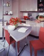 Ремонт квартир в хрущевках. Маленькая кухня в хрущевке может быть функциональной, главное правильно организовать пространство.
