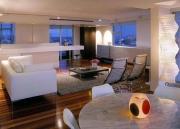 Ремонт квартир в Марьино. Уютная гостиная соберет всю семью, и Вы с удовольствием будете приходить в свой дом.