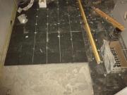 Ремонт квартир в Строгино. Наши мастера-плиточники имеют высокую квалификацию и  выполнили уже много заказов.