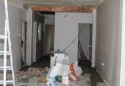 Ремонт квартир ВАО. После проведения демонтажных работ, мы обязательно вывозим строительный мусор.