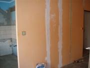 Ремонт квартир. Если Вы планируете ремонт в квартирах старой постройки, обязательно следует заменить старую электропроводку.