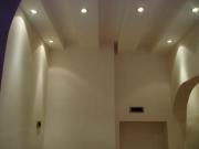 Ремонт квартиры студии. Потолки и перегородки в квартире-студии служат не только для украшения, но и выполняют функции разделения зон.