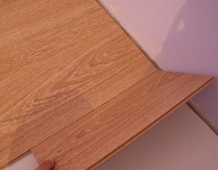 Школа ремонта мастер класс укладка ламината поделка #13