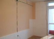 Ремонт маленьких квартир. При ремонте маленьких квартир в домах старой постройки, желательно заменить проводку.