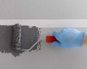 Ремонт малогабаритных квартир. Отделка стен финишной штукатуркой создает неповторимый объемный эффект на стенах.