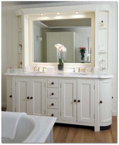 Реставрация ванной мебели своими руками 90