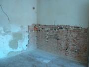 Ремонт новой квартиры. Перед началом ремонта обязательно нужно определиться со схемой электропроводки.