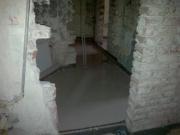 Ремонт однокомнатной квартиры, цена. Демонтаж перегородок перед перепланировкой.