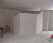 Ремонт однокомнатной квартиры в Москве. Наши мастера установят любую перегородку в соответствии с замыслом дизайнера или с Вашими пожеланиями.