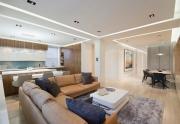 Ремонт однокомнатной квартиры в новостройке. Габариты стандартных однокомнатных квартир сравнительно невелики, поэтому  самое разумное решение - провести кардинальную перепланировку помещения с целью увеличения полезной площади.