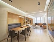 Ремонт однокомнатной квартиры. Компания 5 мастеров предлагает несколько вариантов отделки помещений различающихся по сложности и по составу выполняемых работ, а также по цене применяемых материалов.