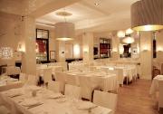 Ремонт ресторанов. Ремонт выполнен в стиле - современная классика.
