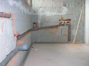 Ремонт системы канализации. При ремонте кухни, ванной комнаты лучше сделать капитальный ремонт системы канализации.