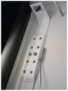 Ремонт смесителя душевой кабины. В современных моделях душевых кабин, смеситель - довольно сложная система, устанавливать и ремонтировать которую могут только специалисты.