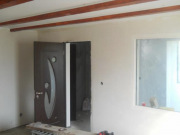 Ремонт трехкомнатной квартиры. Установка новых  межкомнатных дверей.