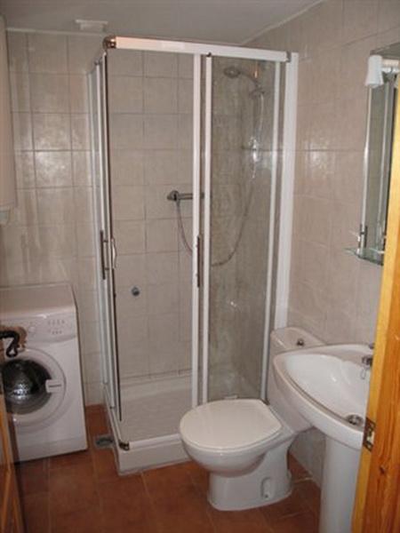 Ванная туалет под ключ