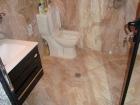 Ремонт ванной под ключ. Отделку ванной комнаты дорогими материалами доверьте профессионалам. Работа мастера Красимира К.