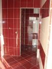 Ремонт ванной под ключ. Комната подготовлена под установку дверей, розеток, освещения. Работа мастера Красимира К.