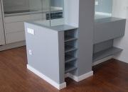 Реставрация МДФ. Мебель из МДФ отличается легкостью и влагостойкостью.