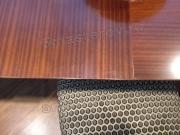 Реставрация полированной мебели. Полированная столешница после реставрации. Работа мастера-реставратора Николая Ш.