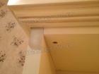 Реставрация шкафа. Детский шкаф после реставрации. Работа мастера-реставратора Николая Ш.