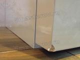 Реставрация шкафа. Ликвидировать повреждения на мебели помогут наши реставраторы. Фото мастера-реставратора Николая Ш.