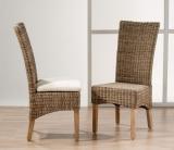 Реставрация стульев. Отреставрированные стулья в современном интерьере.