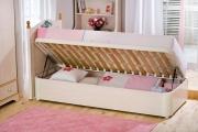 Сборка детской кровати. Детская кровать после сборки должна быть безопасной и удобной.