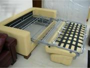 Сборка диванов. Выдвижные механизмы дивана должны быть собраны в соответствии с инструкцией производителя.