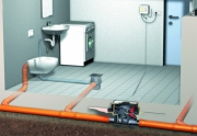 Сборка канализации. Один ваш звонок - и за разработку проекта канализации для вашего дома возьмутся лучшие мастера нашей компании.