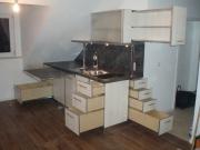 Сборка кухонного гарнитура. Кухонный гарнитур - это удобство и необходимость для каждой хозяйки.