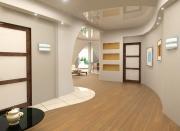 Сборка ламината. Современный дизайн требует от отделочников профессионализма.