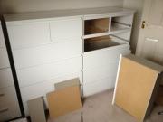 Сборка мебели Икеа. Кухонный гарнитур Икеа - удобство и доступные цены.