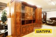 Сборка мебели Шатура. Стенка от Шатура остается популярной и доступной по цене.