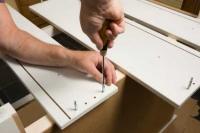 Сборка мебели в Москве. Мы собираем мебель любого производителя по приемлемым ценам.