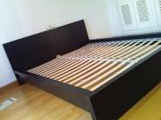 Сборка мягкой мебели. Сборка кровати - ответственный процесс, который лучше доверить профессионалу.