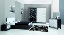 Сборка спального гарнитура. Современный спальный гарнитур должен быть красивым и удобным.