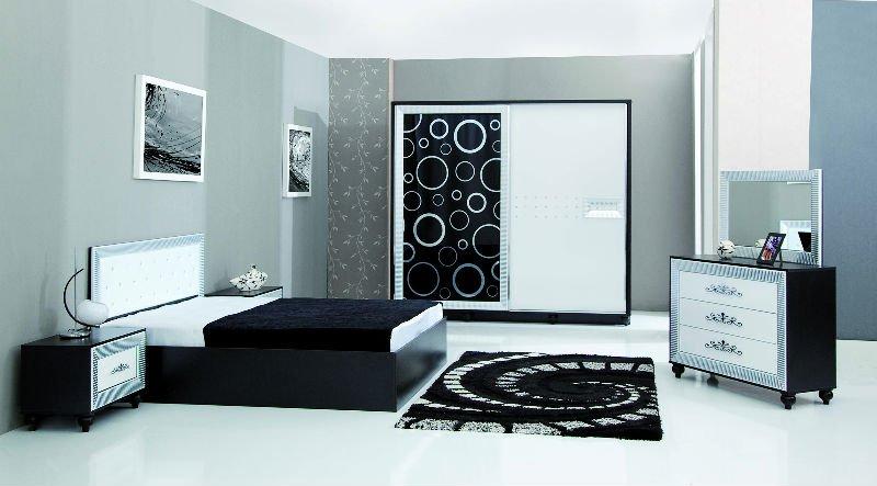 meubles chambre coucher mobilier julie sborka spalnogo garnitura - Chambre A Coucher Moderne 2015