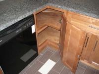 Сборка углового шкафа. Сборка углового шкафа на кухне