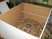 Сборщик корпусной мебели. Сборка шкафа-купе на дому - частая услуга, которую оказывают наши мастера. Звоните!