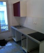 Сборщик мебели Икеа. Кухонные гарнитуры Икеа пользуются большой популярностью из-за легкости монтажа и эксплуатации.