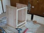 Сборщик мебели. Сборка шкафчика и другой корпусной мебели.