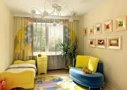 Сделаю ремонт квартир под ключ. При ремонте детской комнаты, как правило, используются яркие цвета.