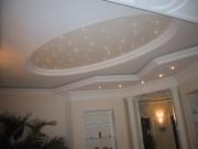 Сколько стоит евроремонт. Красивый потолок - непременная часть евроремонта.