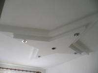 Сколько стоит сделать ремонт квартиры. Сегодня дизайнеры предлагают потолки любой формы.