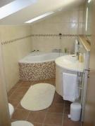 Сколько стоит ванна под ключ. Стильная, современная ванная после ремонта.